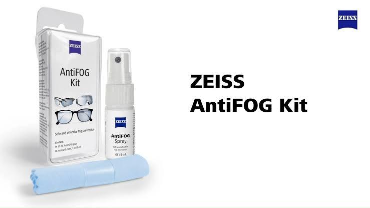 Zeiss Antifog kit